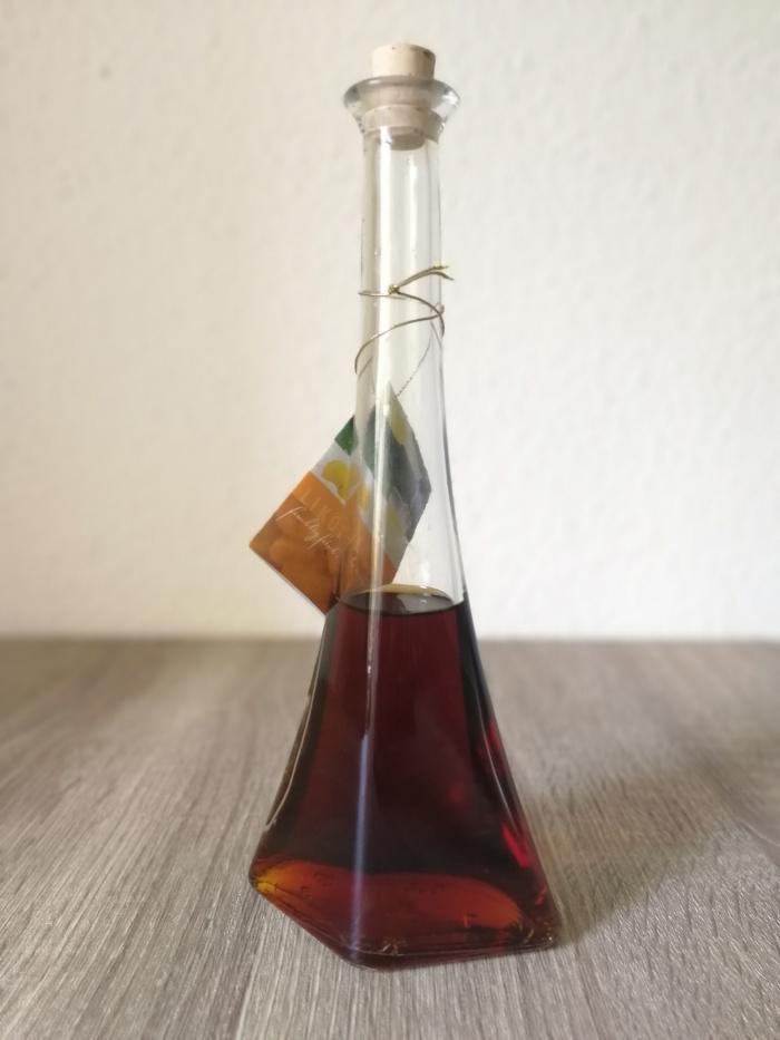 Wajos Dark Whisky Orange Chocolate