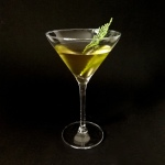 1022 Martini Cocktail