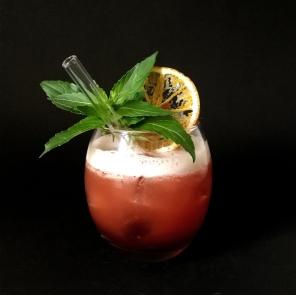 Big Bay Storm Cocktail