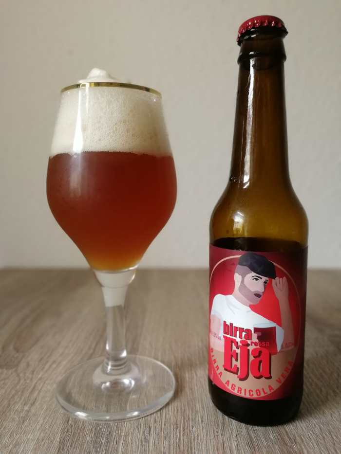 Birra Eja Rossa