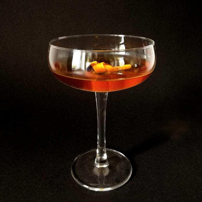El Molino Cocktail