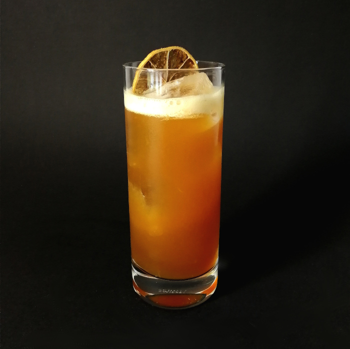 Eva Perón Cocktail