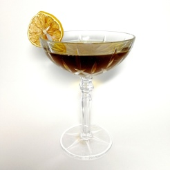 Fallow Grave Cocktail