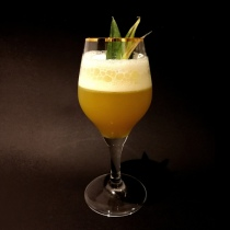 Hotel California Cocktail