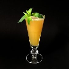 Trinidad Sour Cocktail