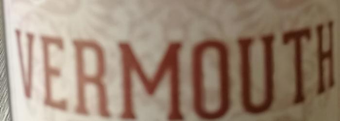 Ferdinand's Vermouth Red Titel