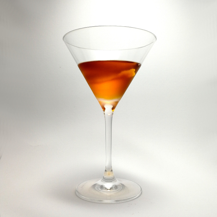 Hearn Cocktail