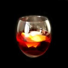 Ichigo Ichie Cocktail