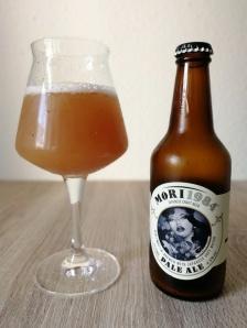 Mori 1984 Flying Pale Ale