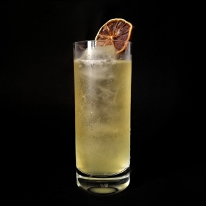 South of North Cocktail