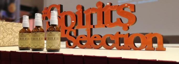 Spirits Selection by Concours Mondial de Bruxelles – Edition 2020 – Brüssel (Belgien) Titel