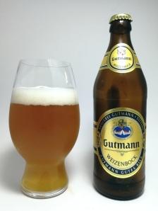 Gutmann Weizenbock