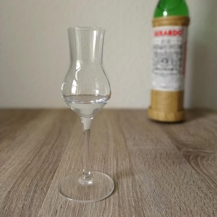 Luxardo Maraschino Originale Glas