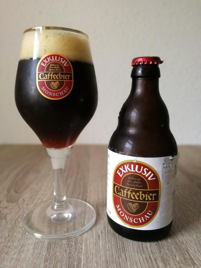 Maassens Caffeebier