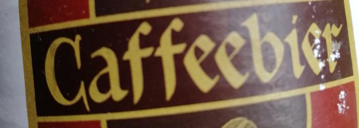 Maassens Caffeebier Titel
