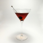 Saarhattan Cocktail