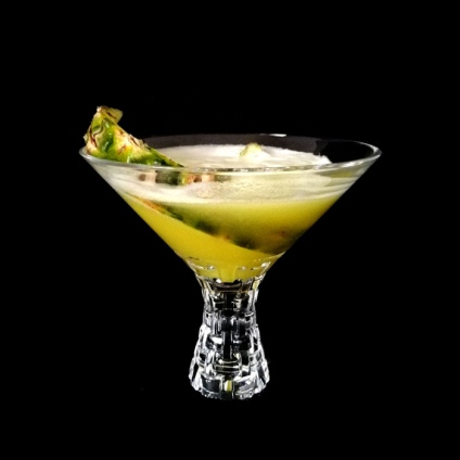 Barracuda Cocktail