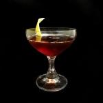 Carlton Banks Cocktail