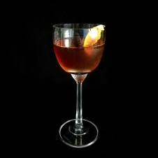 Hunter Cocktail