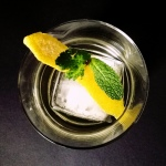 Kina Miele Cocktail