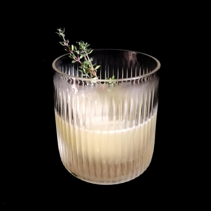 The Ruffian Cocktail