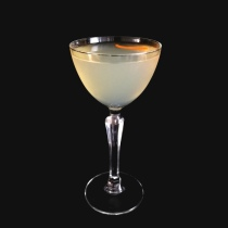 Weeper's Joy Cocktail
