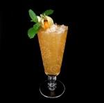 Amour en Cage Cocktail