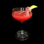 Blinker (Hawksmoor's Riff) Cocktail