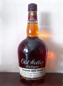 Old Weller Antique Kentucky Straight Bourbon Whiskey
