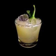 Picante de la Casa Cocktail