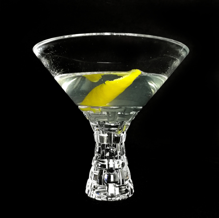 Procrastination Cocktail