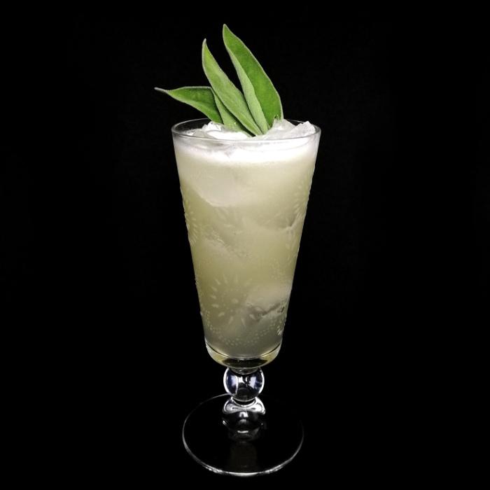 Desert Trio Cocktail