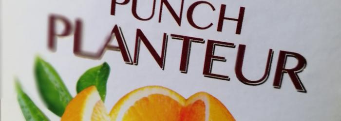 Dillon Punch Planteur Titel
