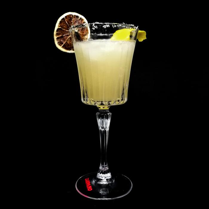 Sand Dollar Cocktail