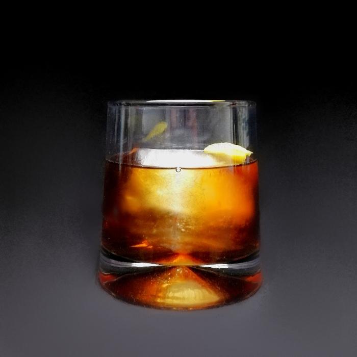 Sin Cyn Cocktail