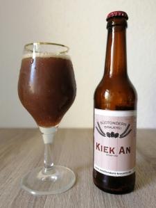 Südtondern Brauerei Kiek An Brown Ale
