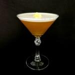 Allianz des Südens Cocktail