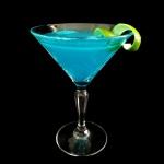 Azure Morning Cocktail