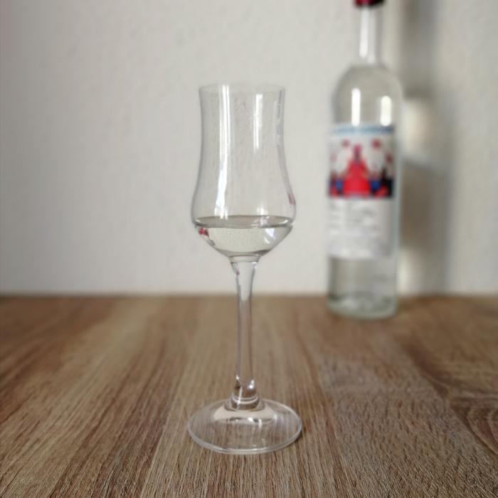 Clairin Sonson Glas