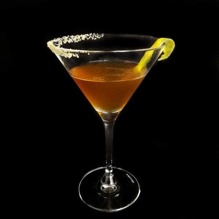 Entre les Draps Cocktail