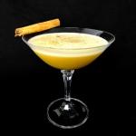 Gelt Flip Cocktail