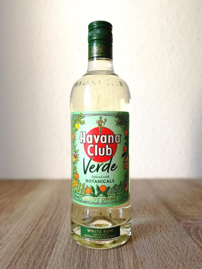 Club havana trinkt wie man [HD] Our