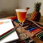 Hugo Special Cocktail