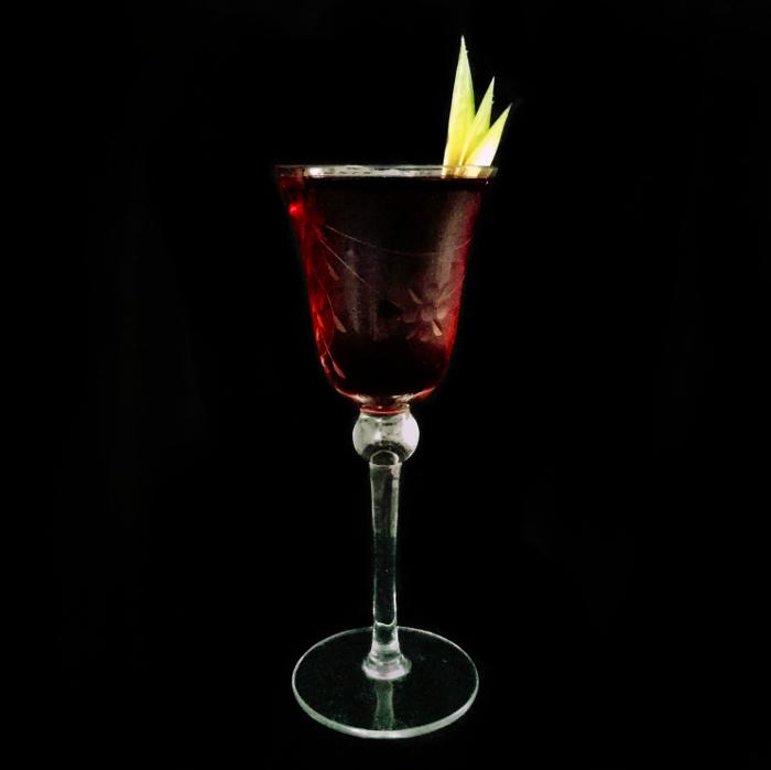 Joaquin Murrieta Cocktail