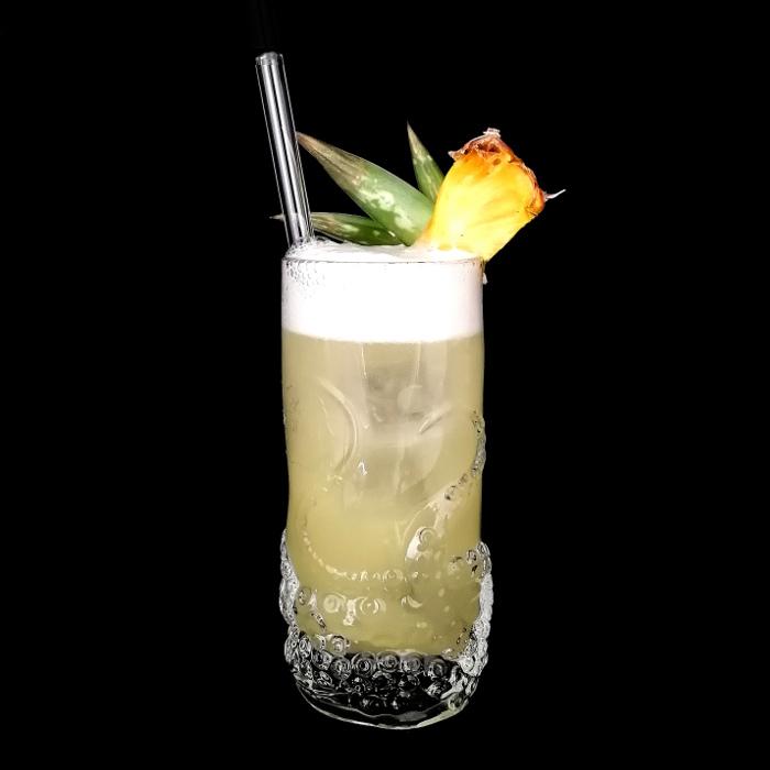 Los Altos Cocktail