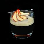 Pilier de Bar Cocktail