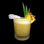 Pogo Stick Cocktail