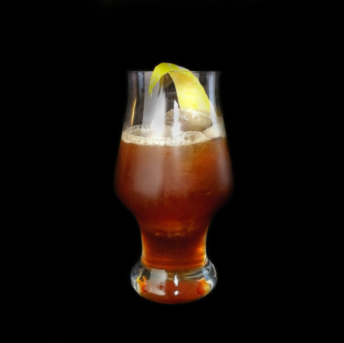 Quarter Deck Cocktail