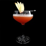 Red is Love Cocktail