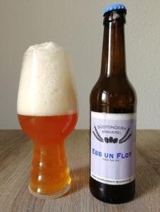 Südtondern Brauerei Ebb und Flot IPA